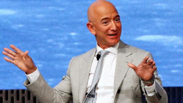 Những gã khổng lồ công nghệ như Amazon, Apple kiếm bao nhiêu mỗi phút? - 1
