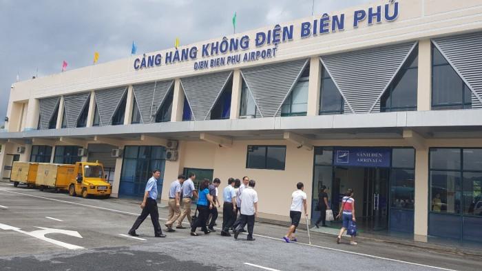 Đường bay tới Điện Biên sắp hết độc quyền