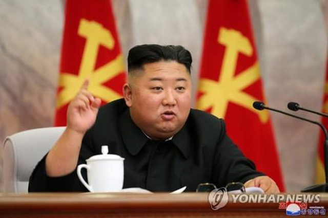 Triều Tiên cáo buộc Mỹ