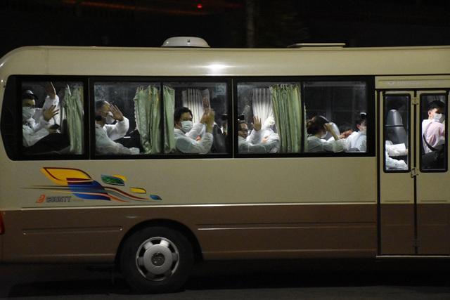 Đà Nẵng không muốn tiếp nhận 7 chuyến bay nhập cảnh vào thành phố - 1