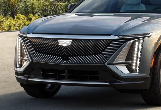 Đèn kiểu mắt hí trở thành trào lưu thiết kế trên các mẫu xe mới - 1