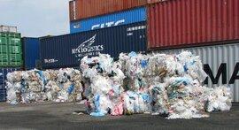Chủ doanh nghiệp nhập 100 container hàng rồi bỏ ở cảng