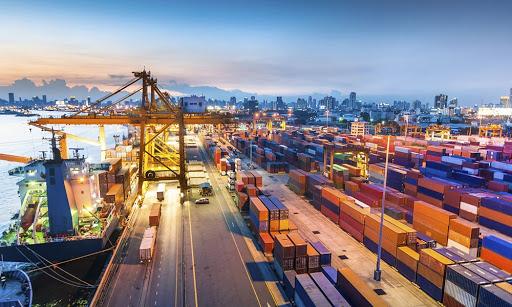 Hàng hóa khó cạnh tranh vì gánh nặng chi phí logitstics