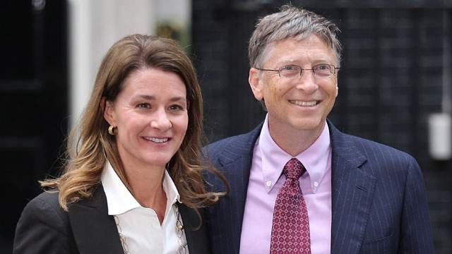 Tài sản của Bill Gates hiện ra sao? - 1