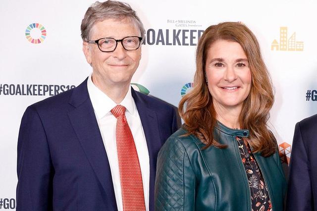 Thỏa thuận ly thân hé lộ hôn nhân không thể cứu vãn của tỷ phú Bill Gates - 1