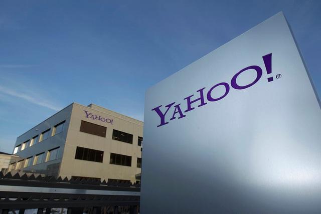 Chấp nhận mất một nửa, Verizon bán lỗ Yahoo và AOL thu về 5 tỷ USD - 1