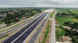 Năm 2030, cả nước có 5.000km đường cao tốc