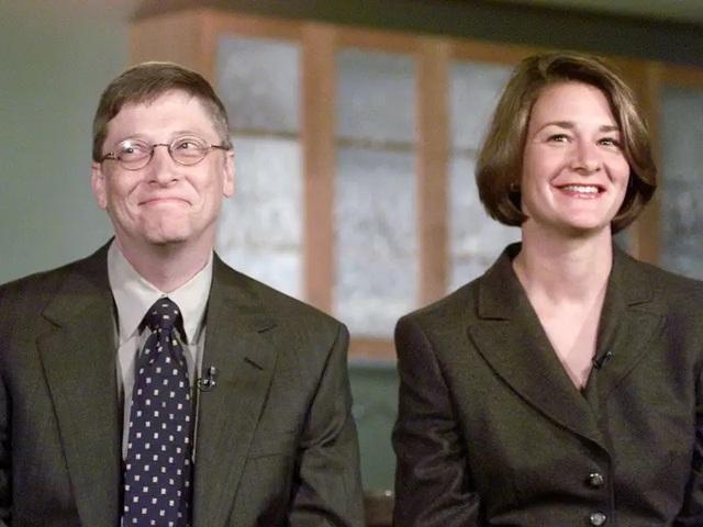 Chùm ảnh về cuộc hôn nhân kéo dài 27 năm của tỷ phú Bill Gates - 2