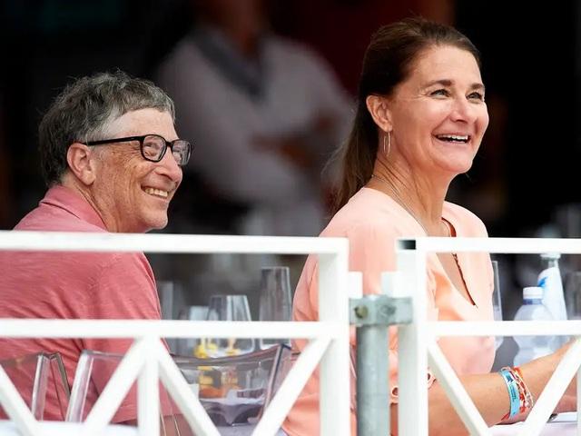 Chùm ảnh về cuộc hôn nhân kéo dài 27 năm của tỷ phú Bill Gates - 14