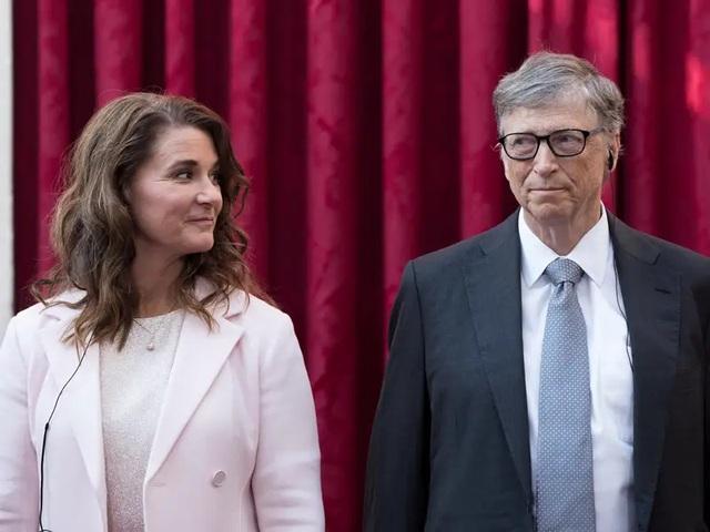 Chùm ảnh về cuộc hôn nhân kéo dài 27 năm của tỷ phú Bill Gates - 16