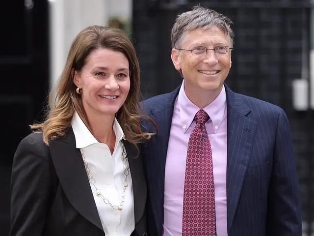 Chùm ảnh về cuộc hôn nhân kéo dài 27 năm của tỷ phú Bill Gates - 17