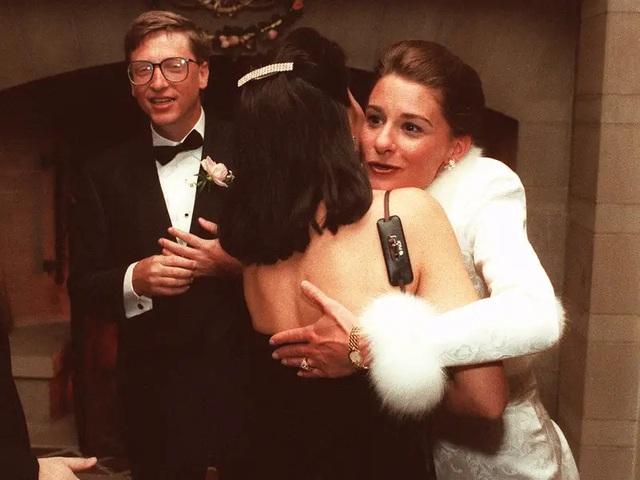 Chùm ảnh về cuộc hôn nhân kéo dài 27 năm của tỷ phú Bill Gates - 4
