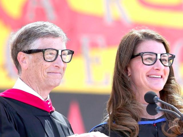 10 phát hiện bất ngờ về độ giàu có của tỷ phú Bill Gates - 1