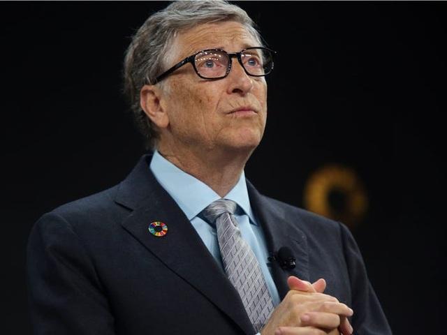 10 phát hiện bất ngờ về độ giàu có của tỷ phú Bill Gates - 2