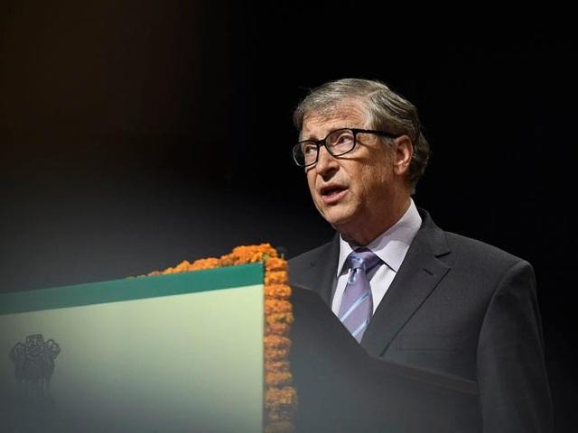 10 phát hiện bất ngờ về độ giàu có của tỷ phú Bill Gates - 11