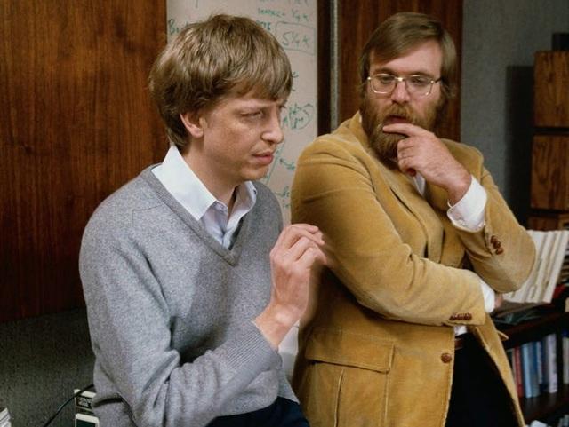 10 phát hiện bất ngờ về độ giàu có của tỷ phú Bill Gates - 6