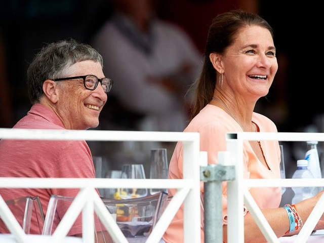 10 phát hiện bất ngờ về độ giàu có của tỷ phú Bill Gates - 7