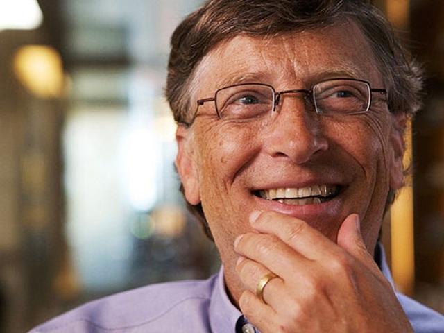 10 phát hiện bất ngờ về độ giàu có của tỷ phú Bill Gates - 8