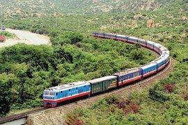 Dừng tàu chở khách từ Hà Nội tới Yên Bái, Hải Phòng vì Covid-19