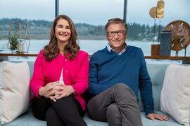 Ông Gates đã chuyển 2,4 tỷ USD cổ phần tại một loạt công ty cho bà Melinda