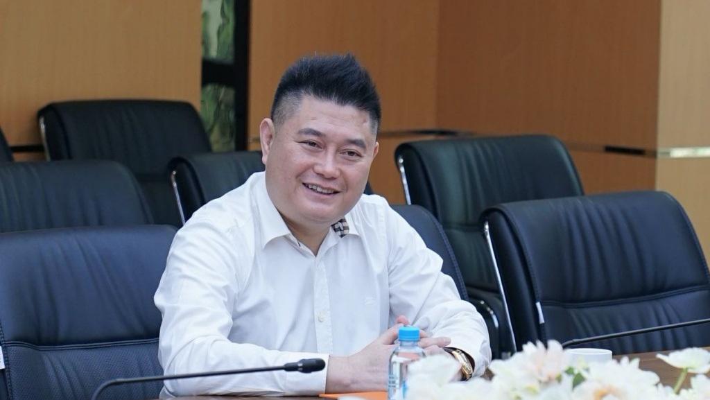 Trước khi bầu Thụy vào HĐQT, LienVietPostBank cho Thaiholdings vay ra sao?