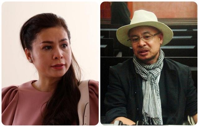 Bà Lê Hoàng Diệp Thảo nói gục ngã sau vụ li hôn nghìn tỷ với Vua cà phê - 1