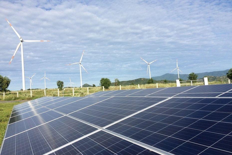 Thừa năng lượng tái tạo: Đâu là nguyên nhân?