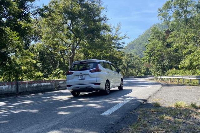 Phí qua hầm tăng cao, tài xế ô tô chọn đi đèo Hải Vân - 2