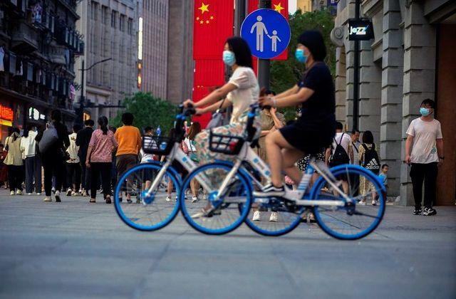 Dân số Trung Quốc tăng trưởng thấp nhất từ trước đến nay