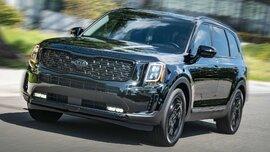 Điều gì khiến Kia Telluride được bán với giá như SUV hạng sang tại Mỹ?