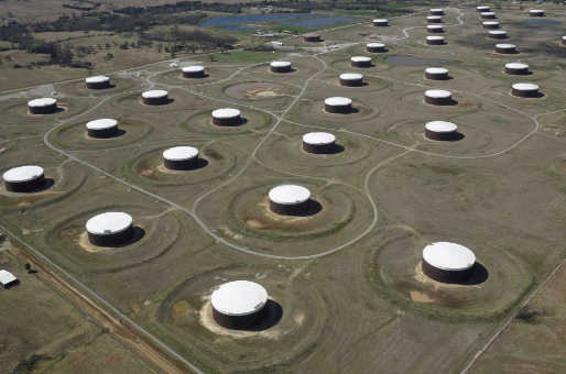 Giá dầu vọt lên cao nhất trong 8 tuần nhờ lạc quan về nhu cầu