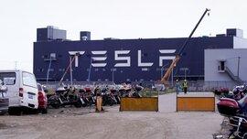 Hãng xe điện của tỷ phú Elon Musk hụt hơi ở Trung Quốc