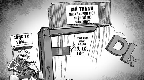 Truy thu hơn 600 tỷ đồng chuyển giá, siết cho thuê nhà tại Hà Nội, TP.HCM