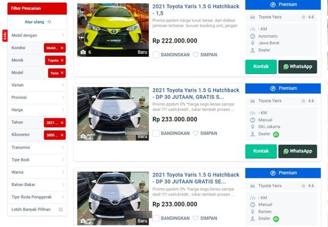500 triệu đồng mua được những xe nào ở Thái Lan, Indonesia, Malaysia? - 3