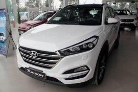 Hơn 23.500 xe Hyundai Tucson tại Việt Nam bị triệu hồi do lỗi hệ thống ABS