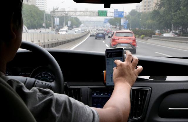 Trung Quốc chấn chỉnh một loạt hãng xe công nghệ về hoa hồng cho tài xế - 1