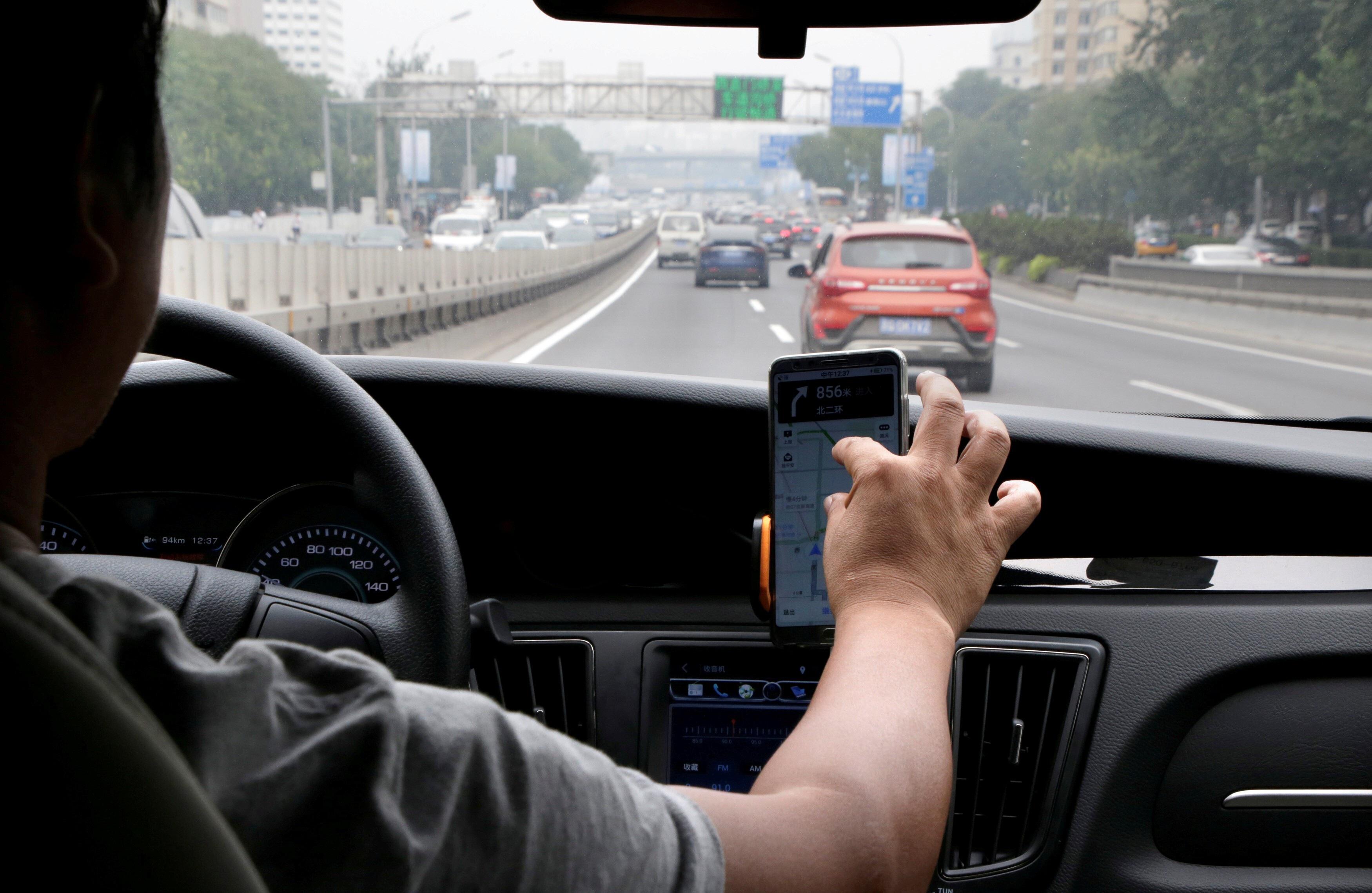 Trung Quốc chấn chỉnh một loạt hãng xe công nghệ về hoa hồng cho tài xế