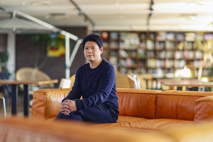 Bí mật giúp cổ phiếu một công ty Nhật Bản tăng 5.500%