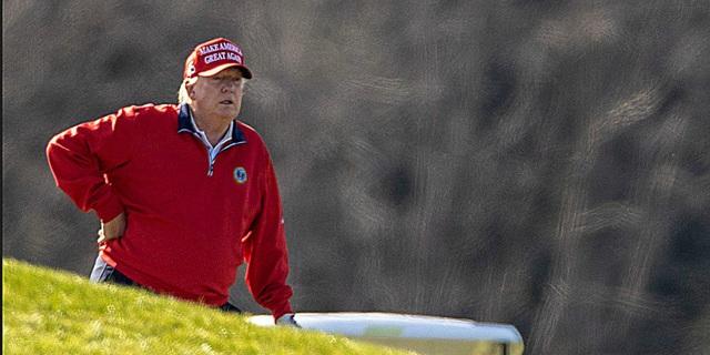 Hé lộ những bất thường tại các dự án golf của Tập đoàn Trump - 1