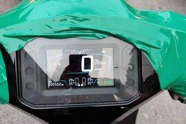 Xe máy điện VinFast Vento tiếp tục lộ diện, thiết kế động cơ gây tò mò