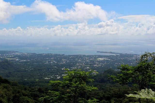 Sợ nợ Trung Quốc ngập đầu, quốc đảo Samoa hoãn dự án cảng 100 triệu USD - 1