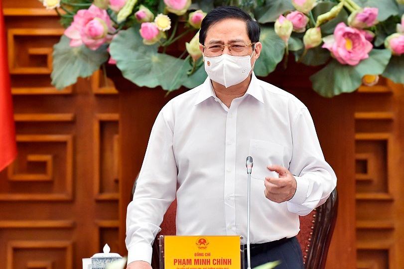 Về những lời chia sẻ, dặn dò của Thủ tướng Phạm Minh Chính