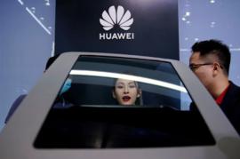 Huawei sẽ chuyển sang làm chip bán dẫn cho ô tô?