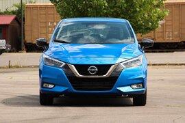 Nissan Sunny 2021 rục rịch về Việt Nam,