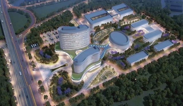 Vì sao Trung Quốc đổ tiền xây các tòa nhà chính phủ ở châu Phi? - 1