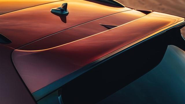 Bentley giới thiệu Bentayga S làm chân chạy cho nhà giàu - 14