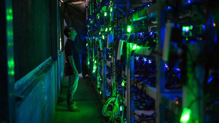 """Trung Quốc sẽ phạt nặng các công ty và cá nhân """"đào"""" tiền ảo"""