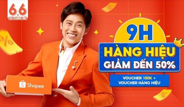 Chi 2 - 5 tỷ đồng mời Hoài Linh quảng cáo, doanh nghiệp nói bị vạ lây - 1