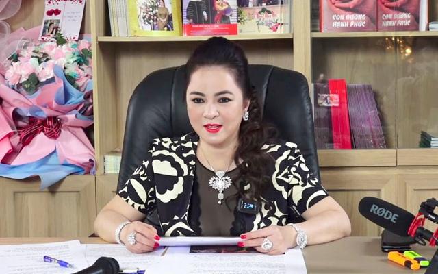 Công ty vợ chồng bà Nguyễn Phương Hằng đã nộp thuế đất bao nhiêu? - 2