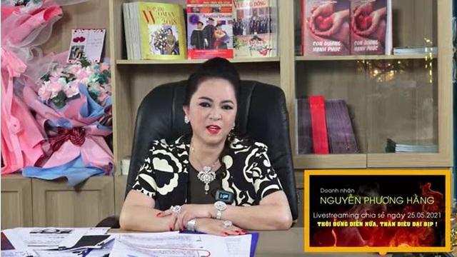 Khối tài sản khủng của vợ chồng bà Nguyễn Phương Hằng, ông Huỳnh Uy Dũng - 1